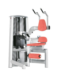 Sygnum Abdominal Machine