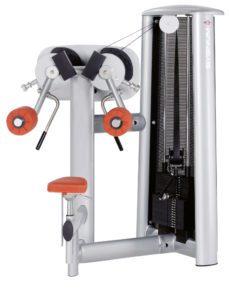Deltoid Raise Machine