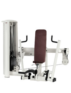 Chest Press Machine Dual