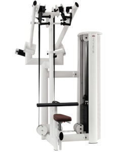 Lat Pulley Machine Dual