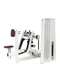 Seated Rowing Machine Dual