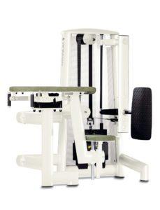 Glutaeus Machine