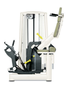 Back Stretch Multi Joint Machine