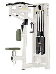 Upper Back Fixator