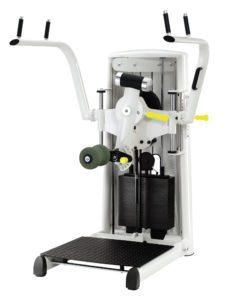 sygnum Multi Hip Machine