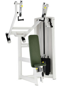 sygnum Lat Pully Machine