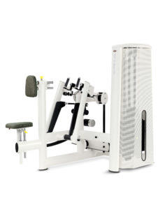 Seated Rowing Machine Dual / Medical
