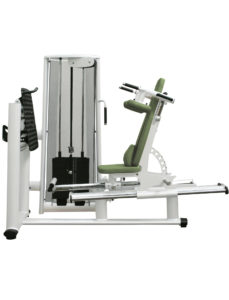 Leg Press Seated / Lying Medical