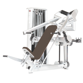 Incline Bench Press Machine Dual