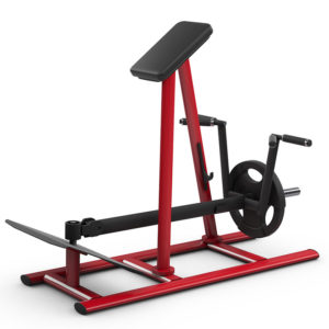 T-Bar-Rower /chest support