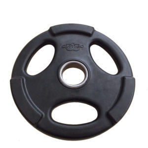 Rubber Disc 50mm