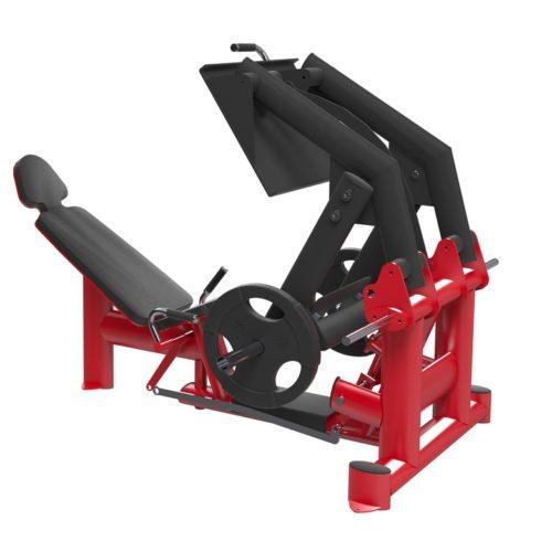 Pivot Leg Press