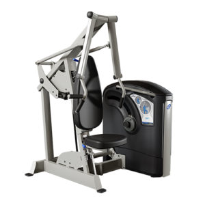 Nautilus Chest Press