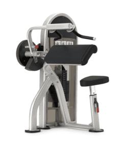 Instinct® Dual Biceps Curl/Triceps Extension