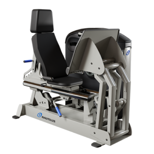 Nautilus Leg Press