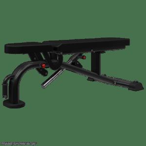 Instinct® Multi-Adjustable Bench