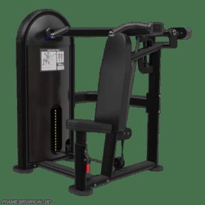 Instinct® Shoulder Press