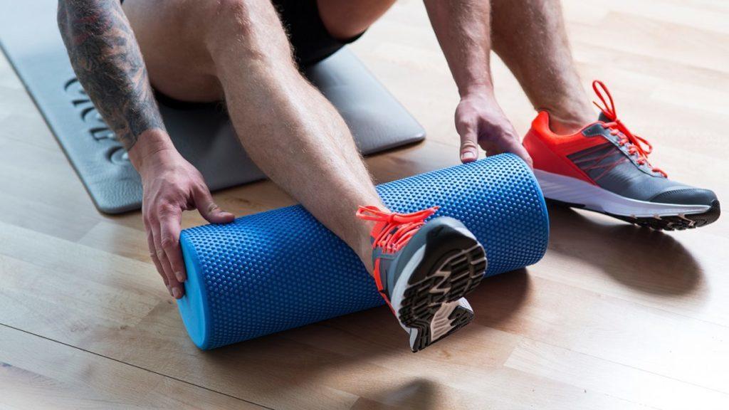 Gym Training Voor Hardlopers