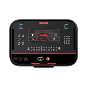 Star Trac LCD Console with Quick Key Selection
