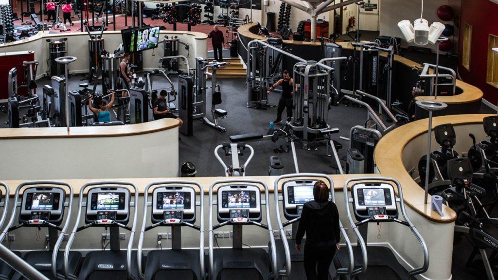 Hoe benut je de volledige capaciteit van je gym?