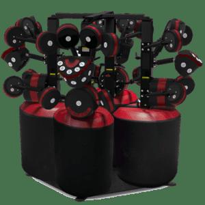 BoxMaster® Quad