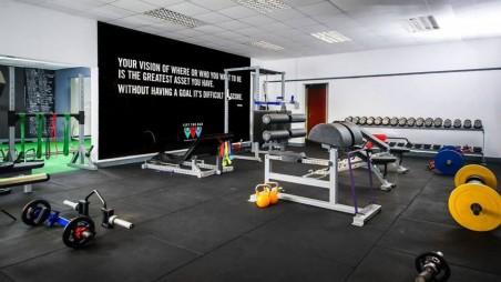 Advies voor Gym Eigenaren