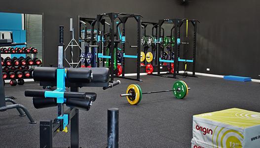 Personal Trainer Studios