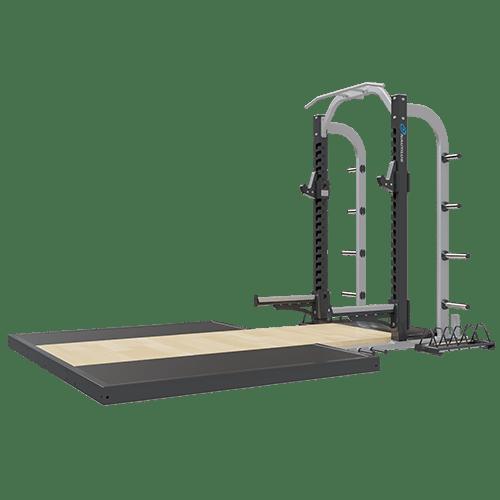Racks & Platforms