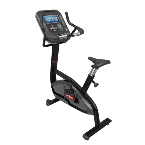 4UB Upright Bike