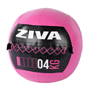ZFN Wallball
