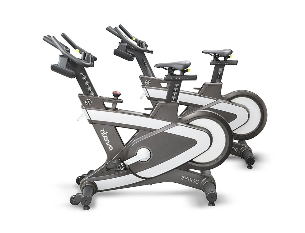 Intenza Indoor Cycling