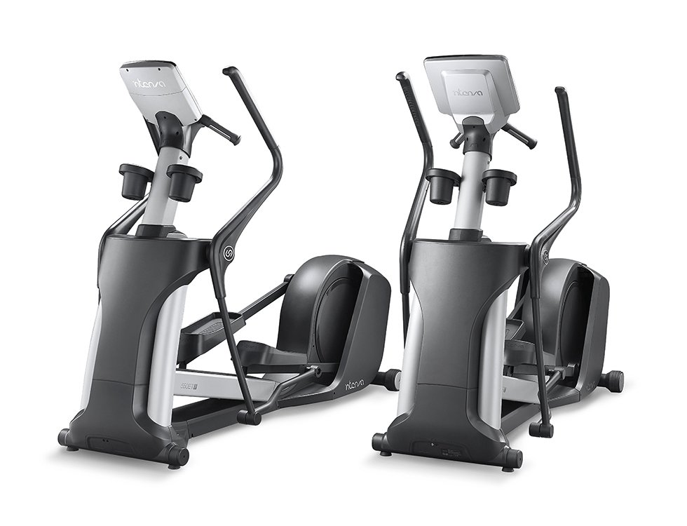 Intenza Crosstrainers