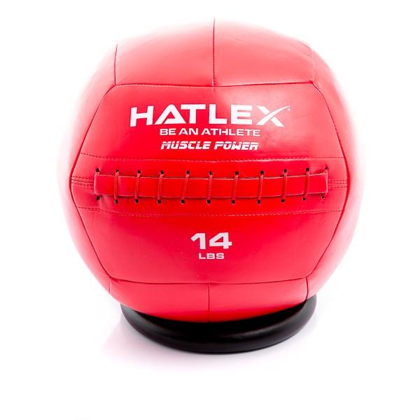Wall & Gym Balls