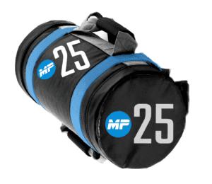 Power bag: 5 - 25 kg Muscle Power