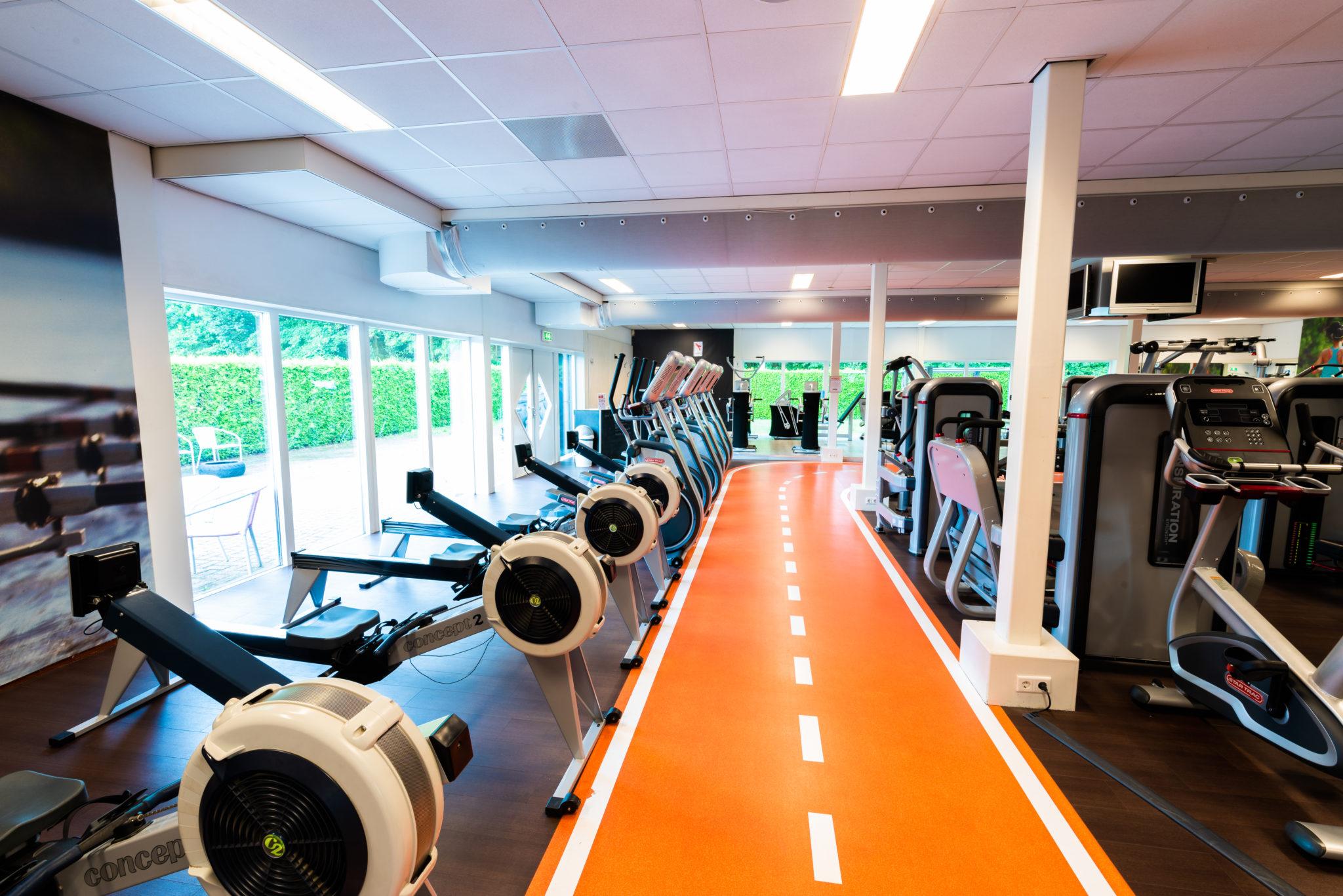 Installatie Sportpiazza Malden
