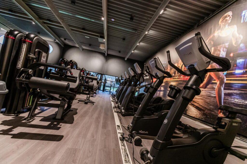 Sportcentrum Polderpoort Vlaardingen