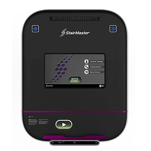 STAIRMASTER 10 INCH EMBEDDED TOUCHSCREEN