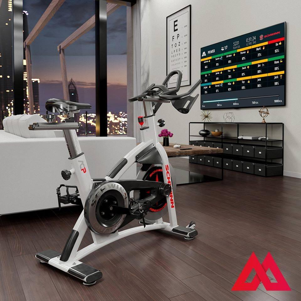 Hoe creëer je de perfecte thuis fitness ruimte?