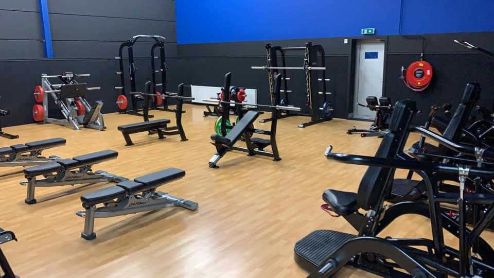 The Gym Assen