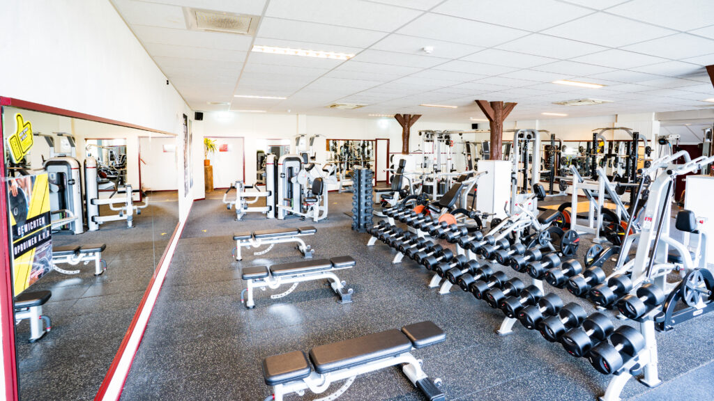 Fit Center Feelgood