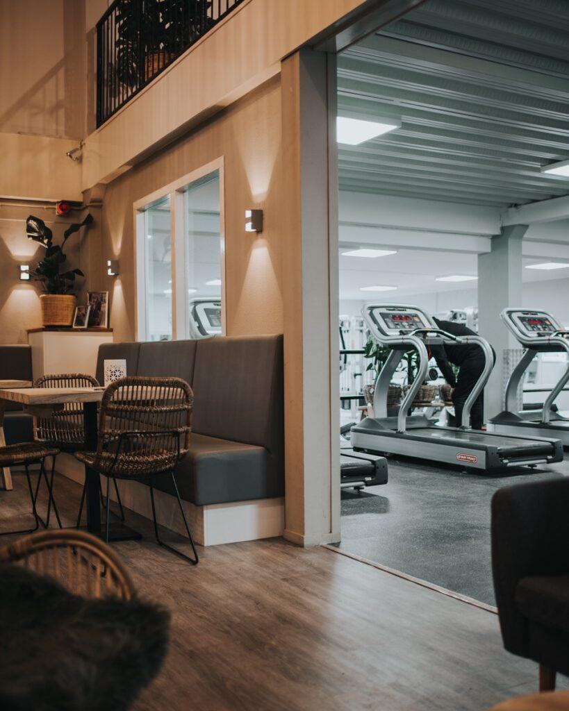 Spot On City Gym