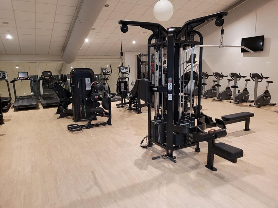 SonSport Active Centre